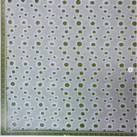 Jual Kain Bordir dan Tekstil -  Bahan kain bordir / Eyelet / allover lace.