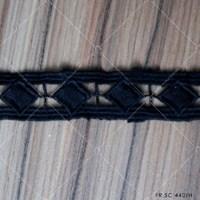 Jual Garmen dan Pakaian Bordir - RENDA FR - GR0710 - 67707