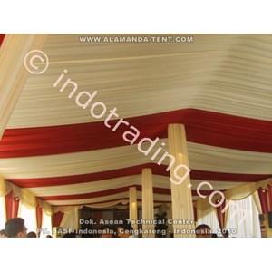 Sewa Tenda Dan Rental Perlengkapan Pesta Jakarta Selatan