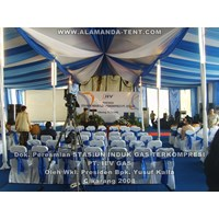 Sewa Tenda Events Pameran Grand Opening Lanching Dll By Alamanda