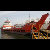 Jasa Ekspedisi Laut dari Jakarta ke Surabaya By Kencana Indomakmur
