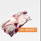 Daging Sapi Full Brisket 1