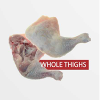 Jual Daging Ayam Whole Thighs