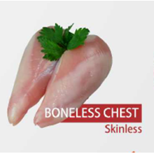 Daging Ayam Boneless Chest