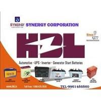 Distributor Hbl Power System 3