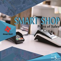 Software Office Smartshop (Point Of System)