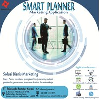 Software Office Smartplanner (Activity Plan)