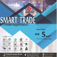Software Office Smarttrade (Distribution Enterprise)
