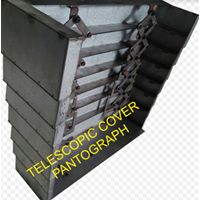 Telescopic Cover Pantograph 1