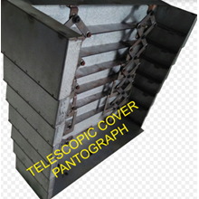 Telescopic Cover Pantograph