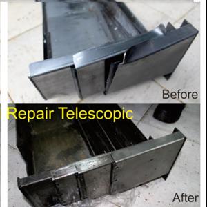 Repair Telescopic