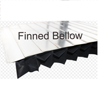 Finned Bellow 1