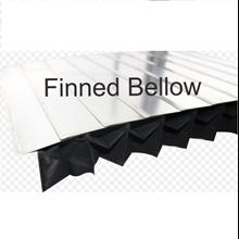 Finned Bellow