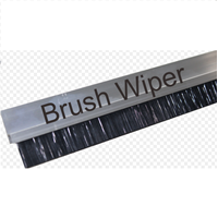 Brush Wiper