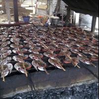 Jual Ikan Asap