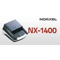 Jual Alat Deteksi Uang Norxel Nx-1400 Lcd