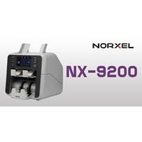 Mesin Hitung Uang Norxel Nx-9200