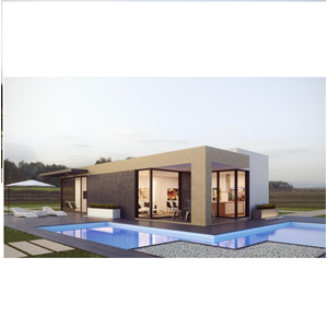 Jasa Desain Exterior Rumah By PT TRI DAYA BERDIKARI