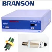 Jual Branson With Booster And Converter