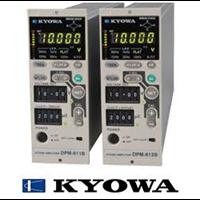 Jual Strain Amplifier Kyowa DPM-912B Series