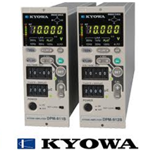 Kyowa Strain Amplifier. type :  DPM-912B