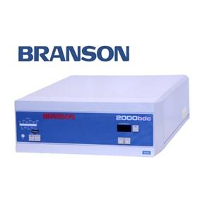 Ultrasonic amplifier. type ; 2000bdc