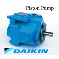 Jual Oil Hydraulic Piston pump. type : V70A3 RX-60