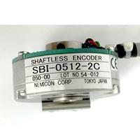 Jual Nemicon Buil-in type Encoder. model SBI 2