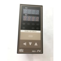 Jual RKC Digital temperature control. Model : REX-F4VNR-VV*2N