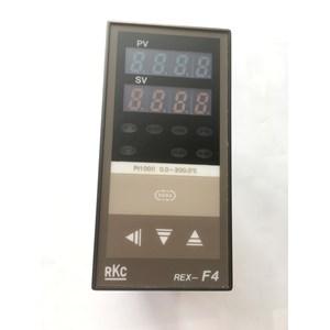 RKC Digital temperature control. Model : REX-F4VNR-VV*2N