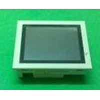 Jual Mitsubishi PLC HMI Operator Interface Touchscreen (Color Operator Panel )