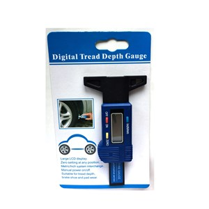 Digital Tread Depth Gauge