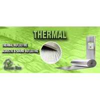 Jual Shine Foil Thermal 8Mm 2