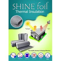 Shine Foil Thermal 4Mm 1