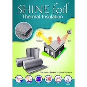 Shine Foil Thermal 4Mm