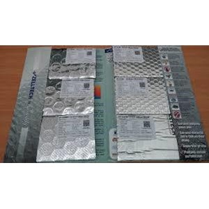 Zeltech Insulation Zt-05Bbr