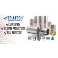 Beli Zeltech Insulation Zt-02Fw 4