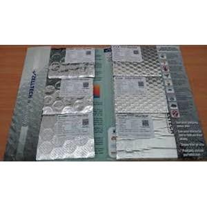 Zeltech Insulation Zt-02Fw