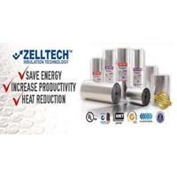 Beli Zeltech Insulation Zt-01B 4