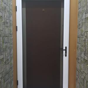 Pintu Kasa Baja