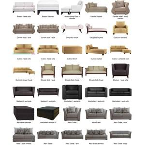 Sofa Vinoti Living