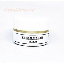 Cream Malam Flek II / Cream Kiloan Flek II