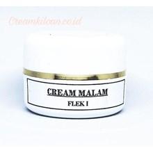 Cream Flek Malam 1 / Cream Flek Kiloan