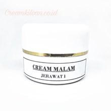 Cream Malam Jerawat (1) / Cream Kiloan Jerawat (Ringan dan Menyebar)