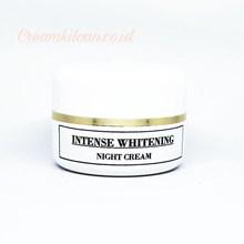 Intense Whitening Series 2 / Cream Kiloan Pemutih Wajah