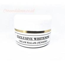 Cream Pemutih Tanpa Perih dan Pengelupasan / Exclusive Whitening