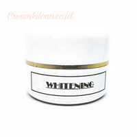 Cream Kiloan Glowing Seri 3 / Cream Glowing Pencerah Wajah