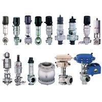 APV sanitary valve