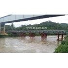 Jembatan Panel Bailey Type SSR DSR TSR 6