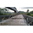 Jembatan Panel Bailey Type SSR DSR TSR 9